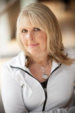 Kelly Norman (Dance Company Director)
